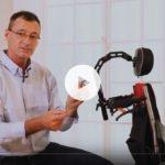 Headrest, Armrest and Footplate Adjustment