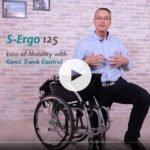วิธีใช้งาน S-Ergo 125