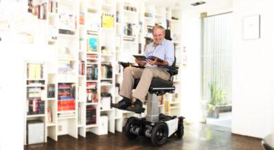 Why Lightweight Folding Electric Wheelchair (Power Wheelchair) Can Meet All Needs